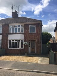Thumbnail 3 bed semi-detached house for sale in 70, Hazel Gardens, Wisbech, Cambridgeshire