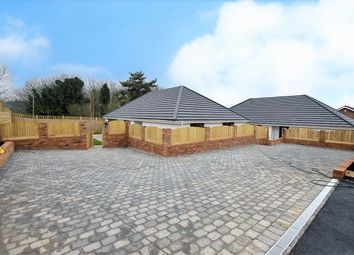 Thumbnail 3 bed detached bungalow for sale in Telscombe Road, Peacehaven