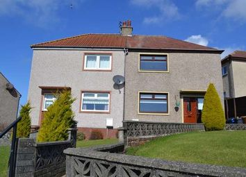 Thumbnail 2 bed property for sale in 15 Ashgrove Road, Ardrossan