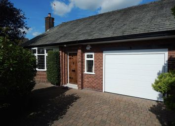 Thumbnail 4 bed detached house for sale in Glenway, Penwortham, Preston