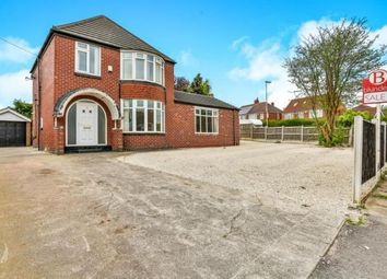 Thumbnail 3 bed detached house for sale in Maynard Road, Rotherham, South Yorkshire