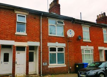 Thumbnail 2 bed property to rent in Regent Street, Kettering