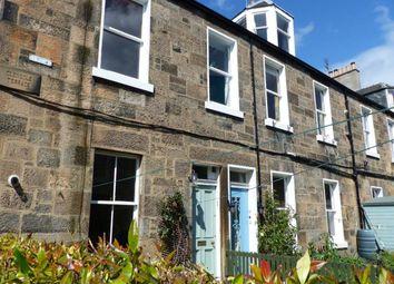 Thumbnail 2 bed flat to rent in Glenogle Terrace, Stockbridge, Edinburgh