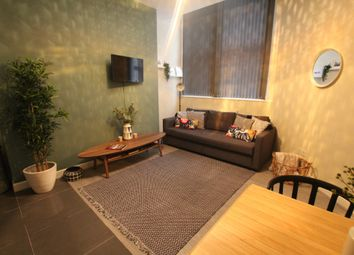 1 bed flat to rent in 22 Sir Thomas Street, City Centre, Liverpool L1