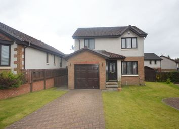 Thumbnail 3 bed detached house to rent in Cairngorm Place, East Kilbride, Glasgow