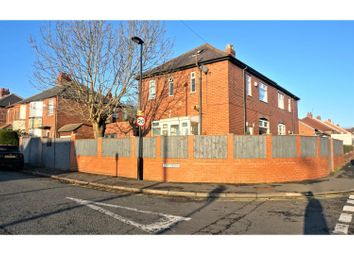 Thumbnail 4 bed semi-detached house for sale in Slatyford Lane, Newcastle Upon Tyne