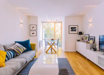 Thumbnail 3 bed terraced house for sale in Pavillion Mews, London