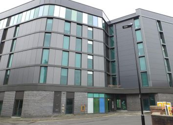 Thumbnail 1 bed flat to rent in London Court, London Road, Sheffield