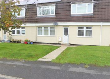 Thumbnail 2 bed flat for sale in Bradfield Road, Bridgend, Bridgend County.