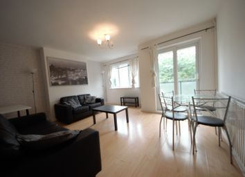 Thumbnail 3 bed flat to rent in Shaftesbury Street, London