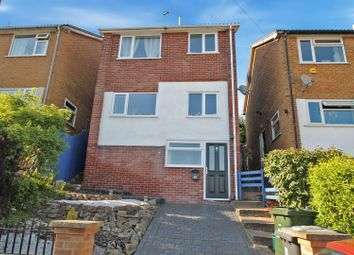 3 bed detached house for sale in Mays Close, Carlton, Nottingham NG4