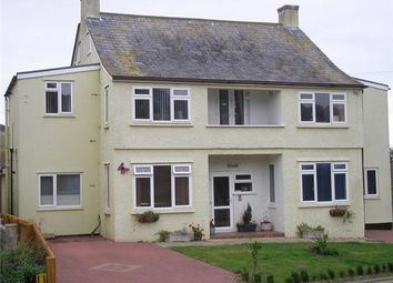 Thumbnail 2 bed flat to rent in Lower Sea Lane, Charmouth, Bridport