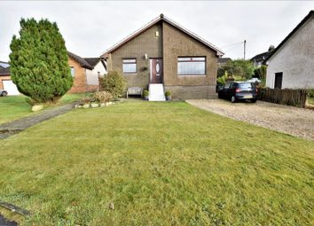 Thumbnail 3 bed detached house for sale in Cloglands, Lanark