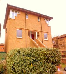 Thumbnail 2 bedroom maisonette to rent in Oldbrook Boulevard, Milton Keynes, Bucks