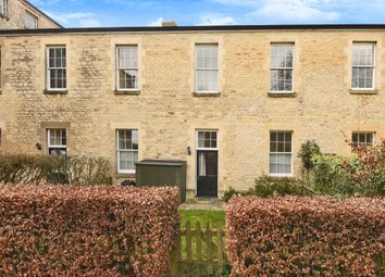 Thumbnail 3 bed terraced house to rent in Mandelbrote Drive, Oxford