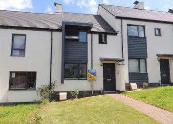 Thumbnail 2 bed property for sale in Northey Road, Bodmin
