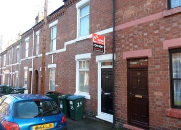 Thumbnail 4 bed property to rent in Gordon Street, Coventry