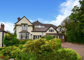 Thumbnail 5 bedroom detached house for sale in Cherry Hill Avenue, Barnt Green, Barnt Green