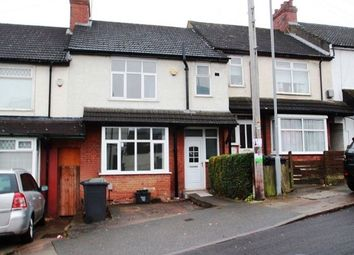 Thumbnail 3 bedroom terraced house to rent in Richmond Hill, Luton