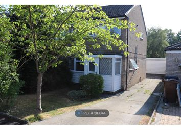 Thumbnail 3 bed semi-detached house to rent in Birkdale Drive, Leeds