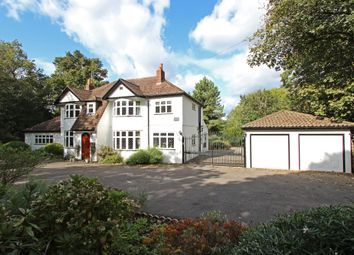 5 bed detached house for sale in Boxhill Road, Tadworth KT20