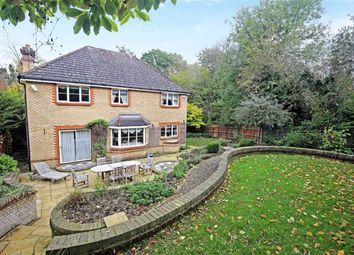 Thumbnail 3 bed detached house for sale in Little Brook Road, Roydon, Harlow