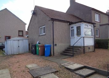 Thumbnail 1 bed terraced bungalow to rent in Lady Nina Square, Coaltown, Glenrothes