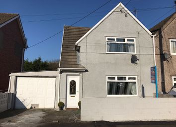 Thumbnail 3 bed semi-detached house for sale in 33 Colbren Square, Gwaun Cae Gurwen, Ammanford, Carmarthenshire