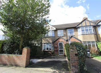 Thumbnail 3 bed terraced house for sale in Green Lanes, Hatfield