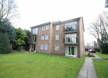 Thumbnail 2 bedroom flat for sale in Westcliffe Court, Darlington, County Durham