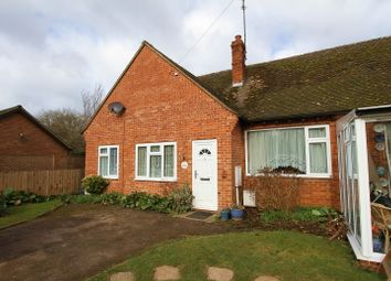 Thumbnail 1 bed bungalow to rent in Twyford Grove, Adderbury