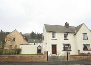 Thumbnail 3 bed semi-detached house for sale in 1 Wauchope Road, Hawick