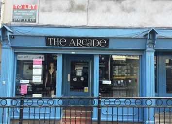 Thumbnail Retail premises to let in George Street, Pontypool