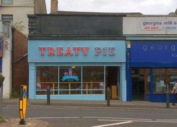 Thumbnail Restaurant/cafe for sale in Upton Road, Birkenhead