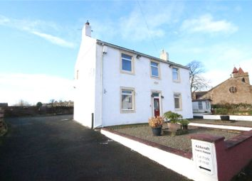 Thumbnail 5 bed detached house for sale in Kirkcroft, Gretna Green, Gretna, Dumfries And Galloway