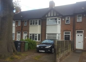 Thumbnail 2 bedroom terraced house to rent in Gospel Lane, Acocks Green