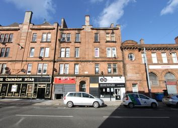 Thumbnail 2 bed flat to rent in London Road, Glasgow