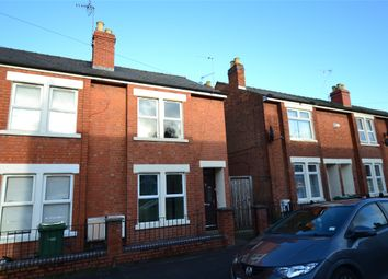 Thumbnail 2 bed end terrace house for sale in Knowles Road, Gloucester