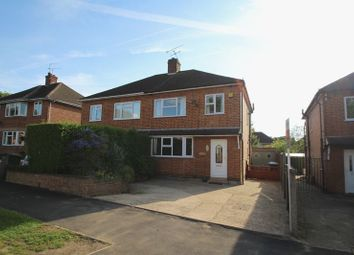 Thumbnail 3 bed semi-detached house for sale in Anderson Avenue, Rugby
