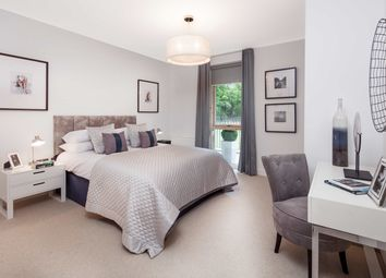 Thumbnail 3 bed flat for sale in Ottoman Court, Bolingbroke Park, London