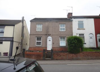Thumbnail 5 bed terraced house for sale in 97 Station Road, North Wingfield, Chesterfield, Derbyshire