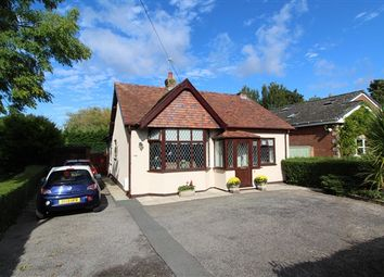 Thumbnail 3 bed bungalow for sale in Renacres Lane, Halsall