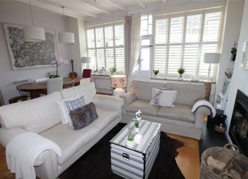 Thumbnail 3 bed terraced house for sale in Fore Street, Grampound, Truro