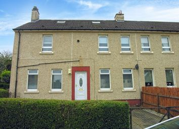 Thumbnail 2 bed flat for sale in Hillhouse Road, Hamilton