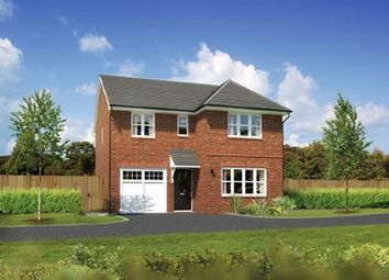 Thumbnail 4 bed property for sale in Plot 5, The Stables, Close Lane, Alsager