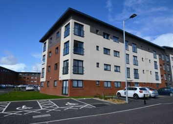 Thumbnail 2 bed flat for sale in Mulberry Road, Renfrew