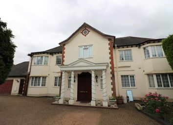 Thumbnail 5 bedroom detached house to rent in St. Albans Road West, Hatfield