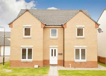 Thumbnail 4 bed property for sale in Russell Place, Wester Inch, Bathgate