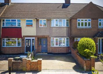 Thumbnail 3 bedroom terraced house for sale in Baker Street, Enfield