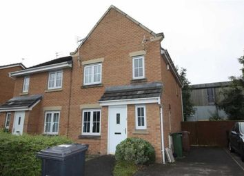 Thumbnail 3 bed semi-detached house to rent in Thornway Drive, Ashton-Under-Lyne